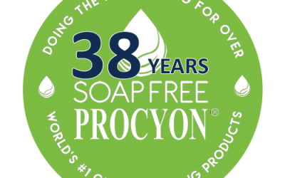 5 Ways PROCYON Has Been Doing The Right Thing For Over 38 Years
