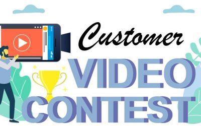 Announcing the Winners of our '$200 Summer Video Contest Giveaway'