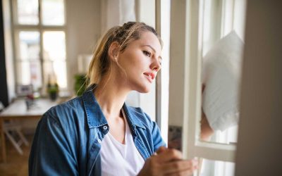 Volatile Organic Compounds – What They Are and How They Affect us